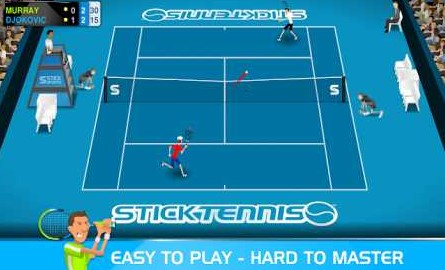 stick-tennis-apk