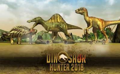 dinosaur-hunter-apk