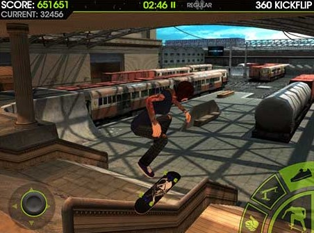 skateboard-party-2-apk